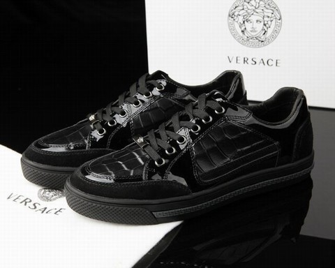 Chaussures Versace Collection