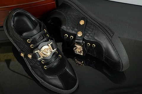 6297f4df05908f Gianni Homme Versace chaussure Chaussure Versace chaussures Ib6Ygf7vy