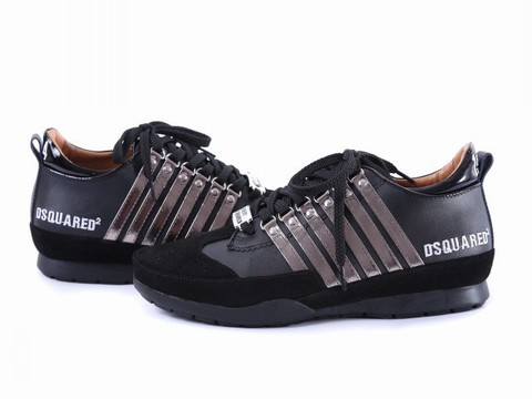 Chaussures Dsquared Homme Soldes
