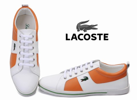 Lacoste Vendre Chaussures chaussures Carnaby chaussure Retro 29EYWDIH