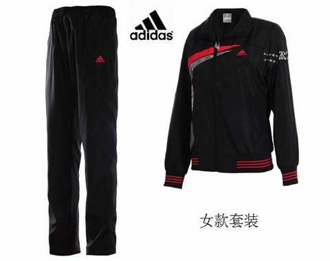 solde survetement adidas